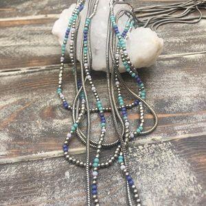 Premier Designs Layer Necklace